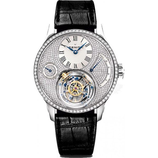Academy Christophe Colomb Limited Edition of 25 45mm