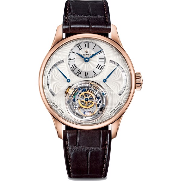 Academy Christophe Colomb Equation of Time Limited 45