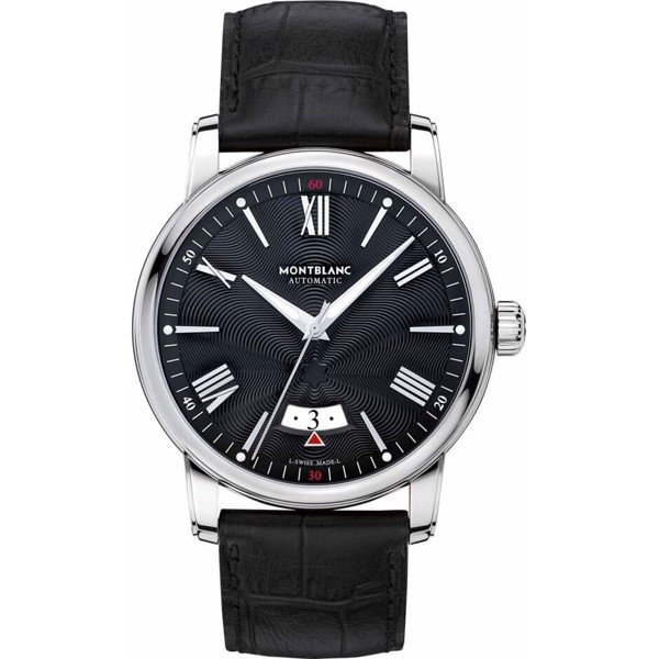 MontBlanc 4810 115122 Date Automatic Watch 42mm