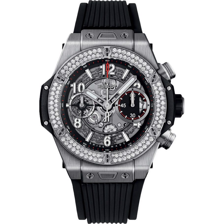 Hublot Big Bang 441.NX.1170.RX.1104 Unico 42
