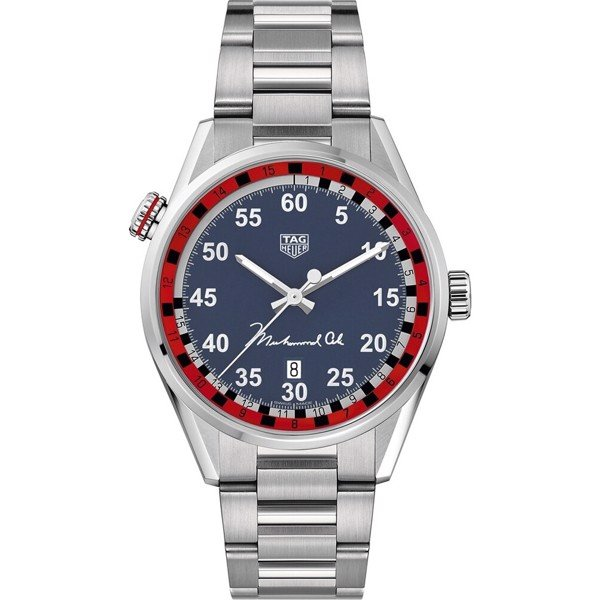 Carrera Calibre 5 WAR2A13.BA0738 Muhammad Ali Limited 43