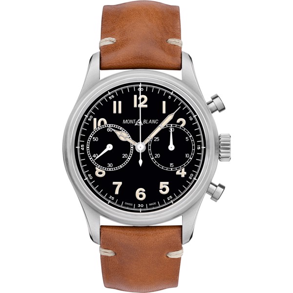 Montblanc 1858 117836 Automatic Chronograph 42mm