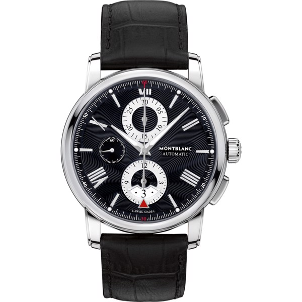 Montblanc 4810 115123 Chronograph Automatic 43