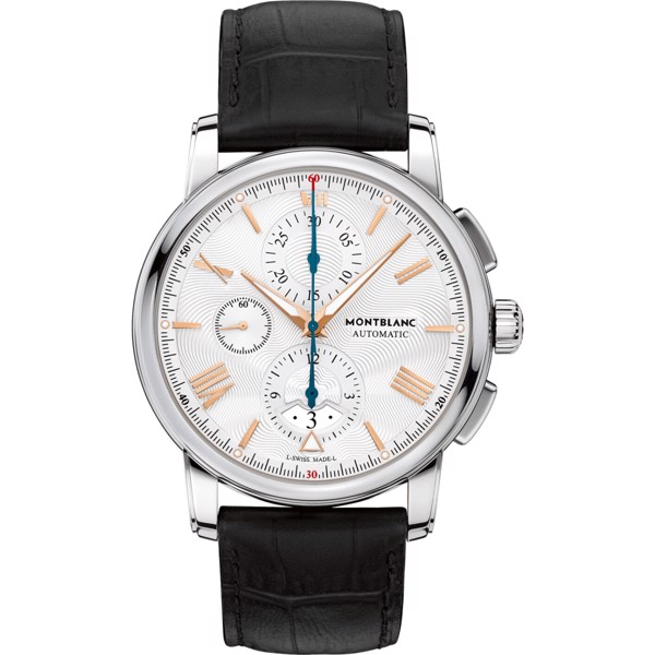 Montblanc 4810 114855 Chronograph Automatic 43