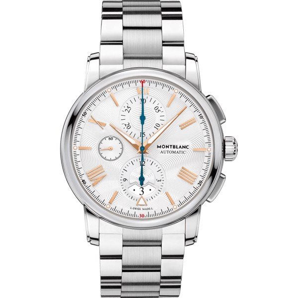 Montblanc 4810 114856 Chronograph Automatic 43
