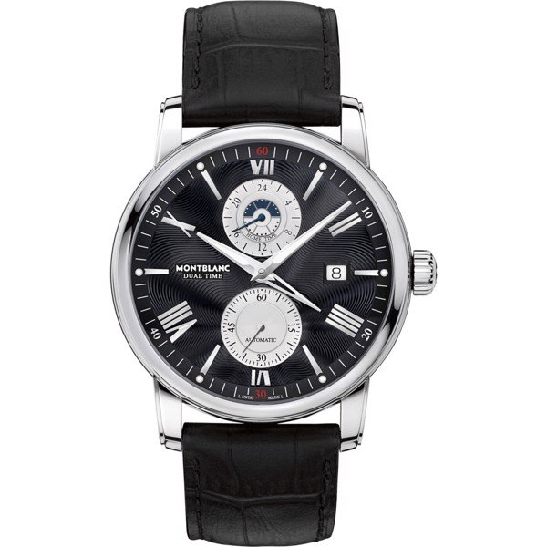 Montblanc 4810 114858 Dual Time 42mm