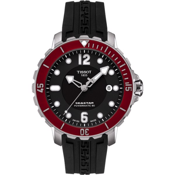 T-Sport Seastar T066.407.17.057.03 1000 Automatic 42mm