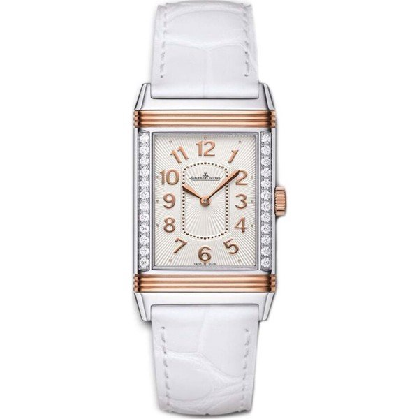 Jaeger Lecoultre Grande Q3224420 Reverso Ultra Thin 40mm X 24mm