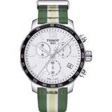 Tissot Quickster T095.417.17.037.24 Milwaukee Bucks Watch 42mm