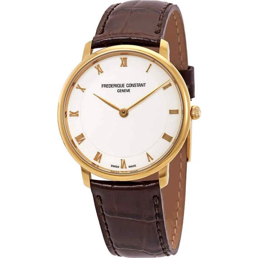 Frederique Constant Slimline FC-200RS5S35 38.4mm