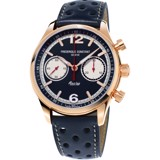 Frederique Constant Vintage Rally Healey FC-397HN5B4 Edition Watch 42mm