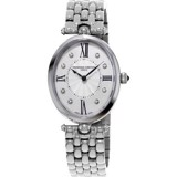 Frederique Constant Classics FC-200MPWD3VD6B Art Deco Watch 28mm x 35mm