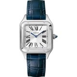Cartier Santos Dumont WSSA0023 Watch 38mm x 27.5mm