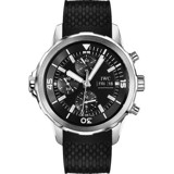 IWC Aquatimer IW376803 Chronograph Watch 44mm