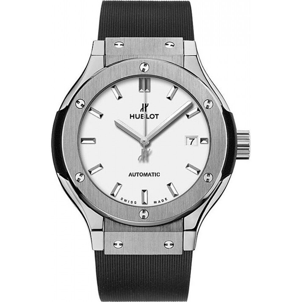 Hublot Classic Fusion 582.nx.2610.rx Automatic Watch 33mm