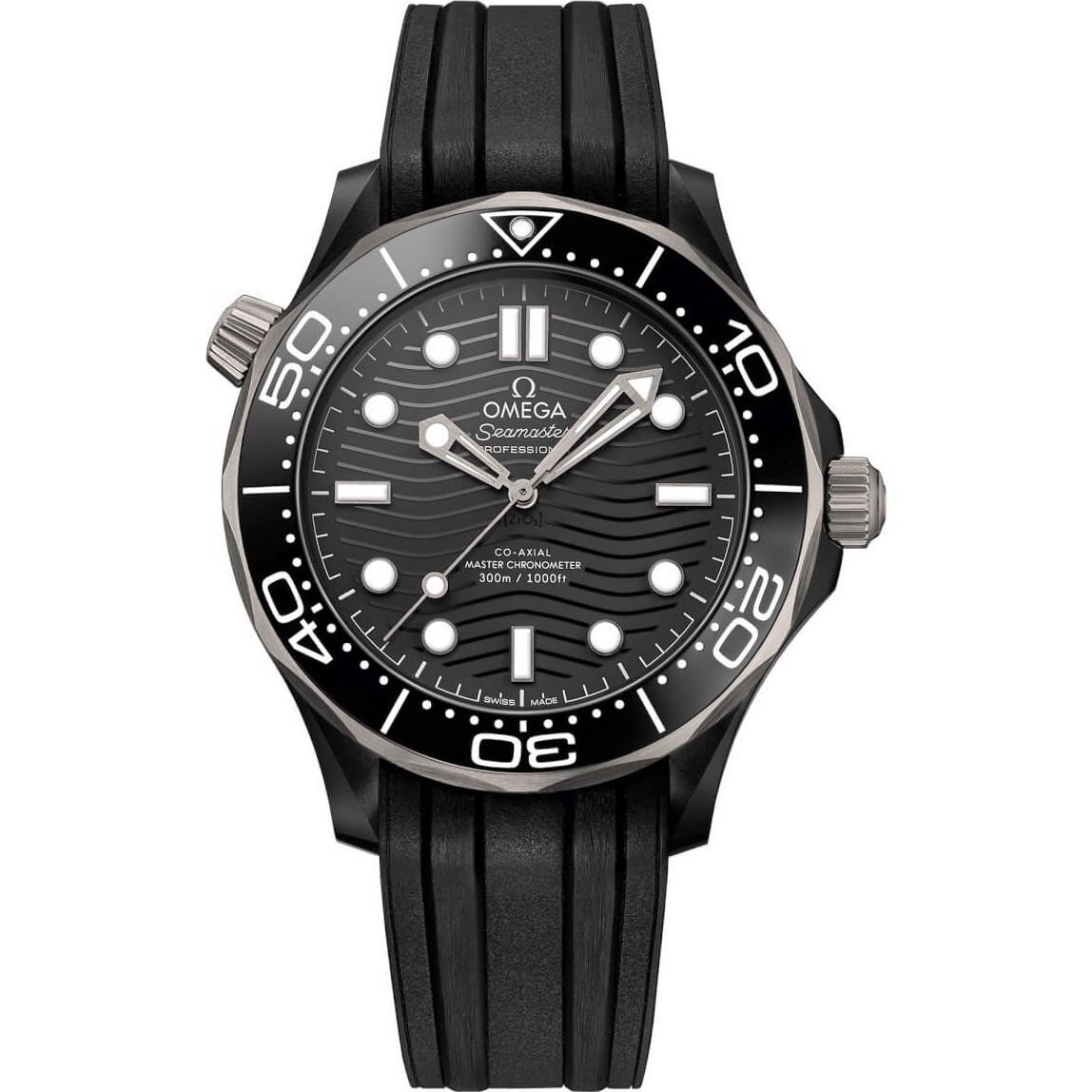 Omega Seamaster 210.92.44.20.01.001 Automatic 42mm
