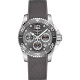 Longines HydroConquest L3.783.4.76.9 Automatic 41mm