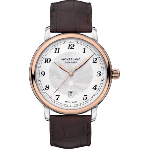 Mont Blanc Star Legacy 117576 Automatic 42mm