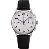 Longines Heritage  L2.827.4.73.0 Classic Watch 40mm