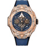 Hublot Big Bang 418.OX.5108.RX.1604.MXM20 Sang Bleu II 45