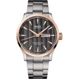 Mido Multifort M038.431.21.061.00 Chronometer Watch 42mm