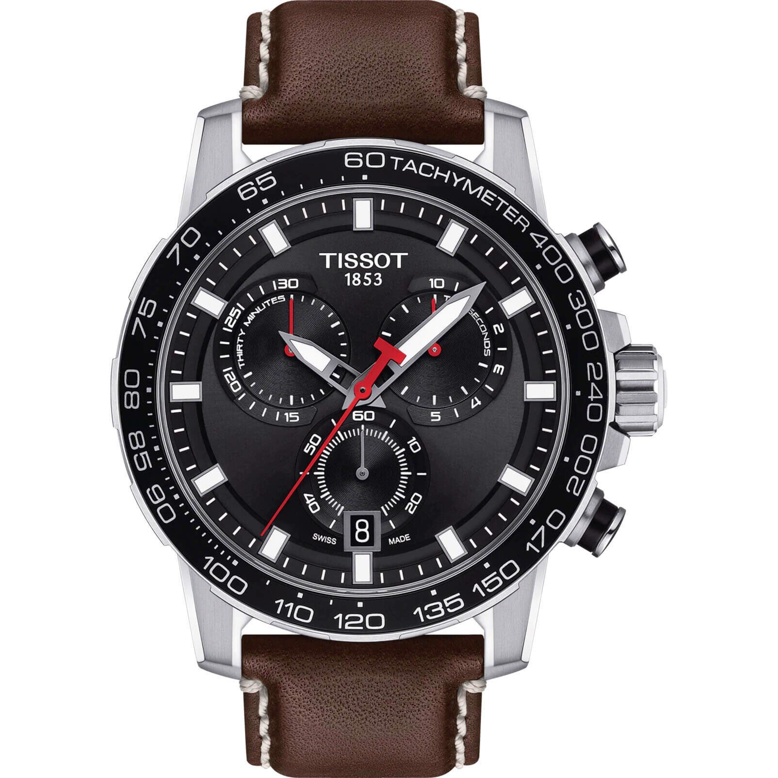 Tissot Supersport T125.617.16.051.01 Chrono 45.5mm