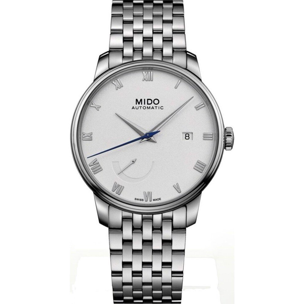 Mido Baroncelli M027.428.11.013.00 Power Reserve 40mm