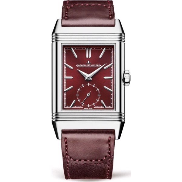 Jaeger LeCoultre Everso  397846J Tribute 45.6 X 27.4mm