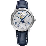 Raymond Weil Maestro 2240-STC-00655 Moon Phase Watch 40mm