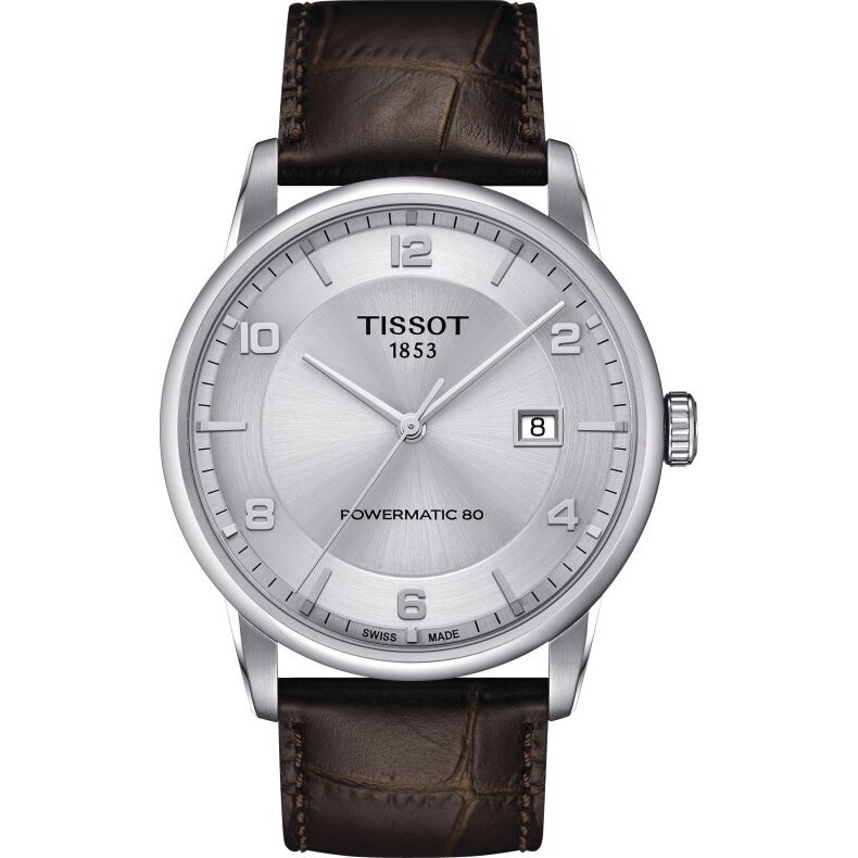 Tissot Luxury T086.407.16.037.00 Watch 41mm