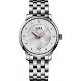 Mido Baroncelli M039.207.11.106.00 Lady Day 33mm