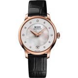 Mido Baroncelli M039.207.36.106.00 Lady Day 33mm