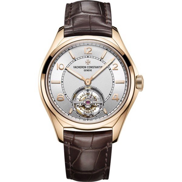 Vacheron Constanin Fiftysix 6000E/000R-B488 Tourbillon 41mm
