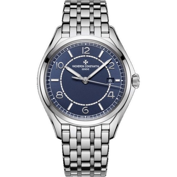 Vacheron Constantin Fiftysix 4600E/110A-B487 Watch 40mm