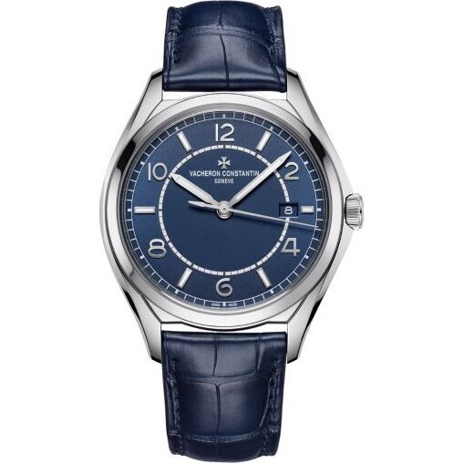 Vacheron Constantin Fiftysix 4600E/000A-B487 Watch 40mm
