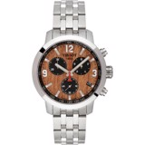 Tissot PRC 200 T055.417.11.297.01 Basketball Watch 42mm