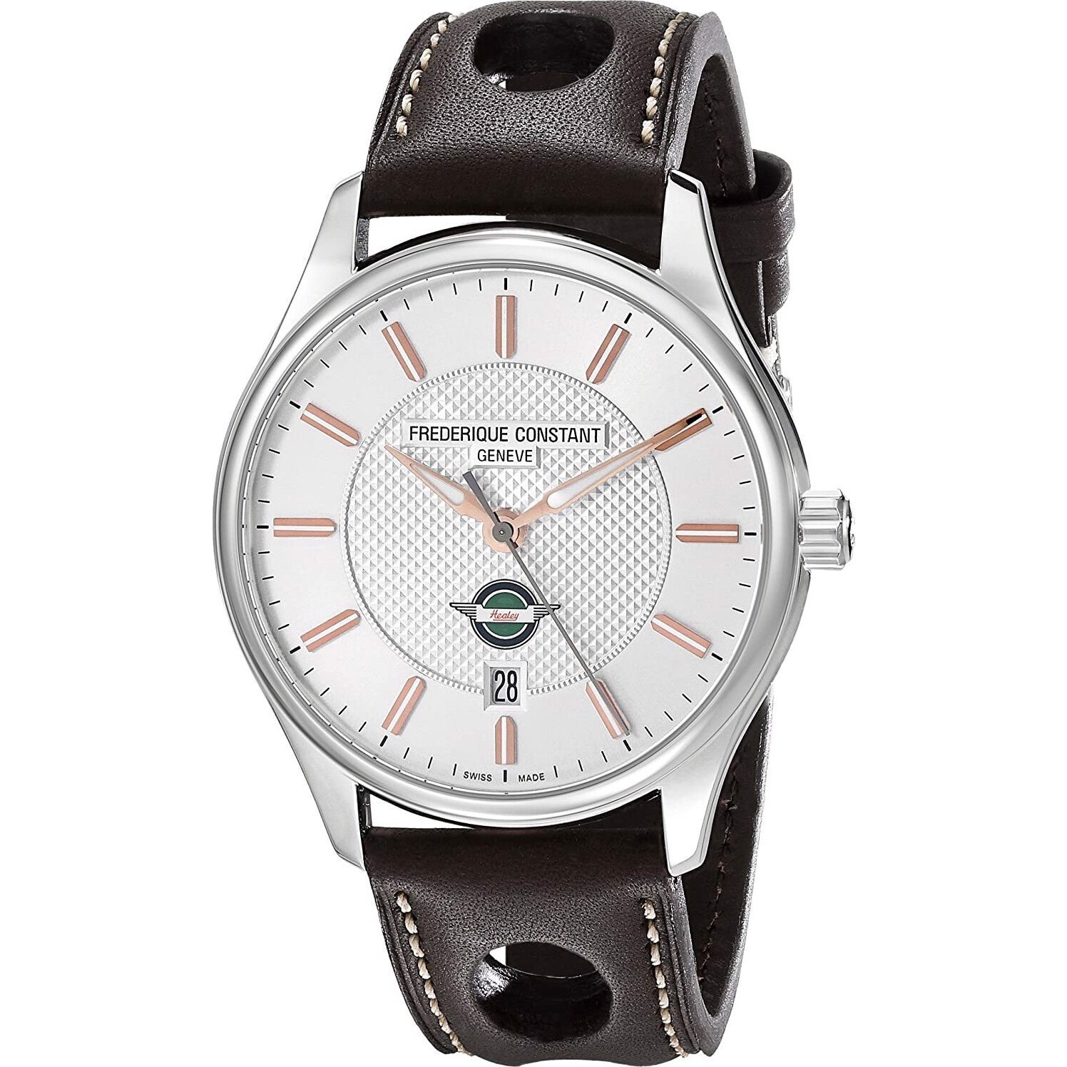 Frederique Constant Healey FC-303HV5B6 Watch 40mm
