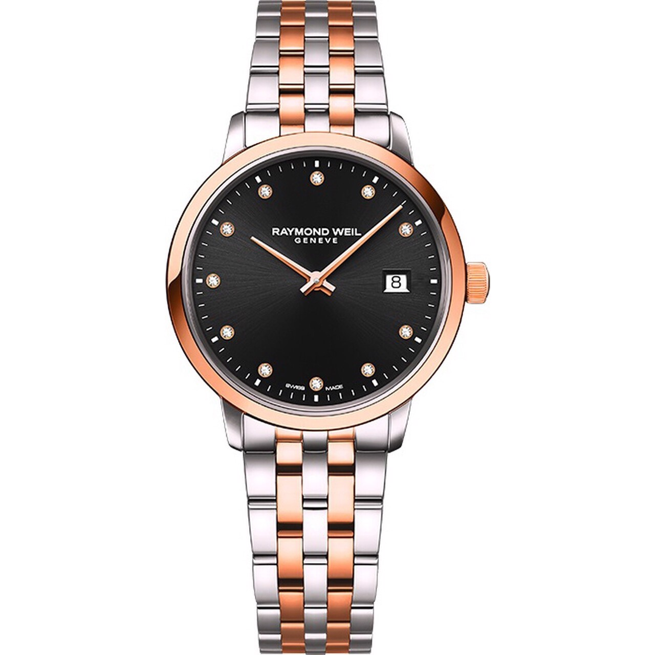 Raymond Weil Toccata Watch 29mm
