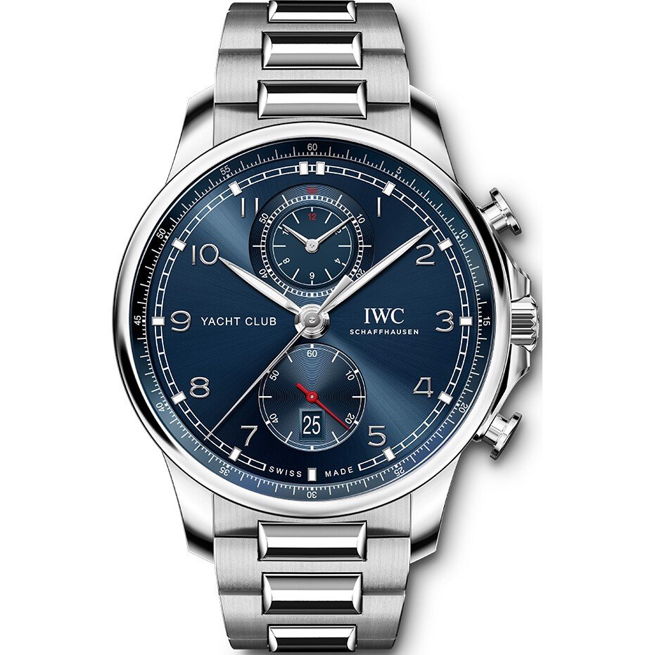 IWC Portugieser IW390701 Yacht Club Watch 44.6mm