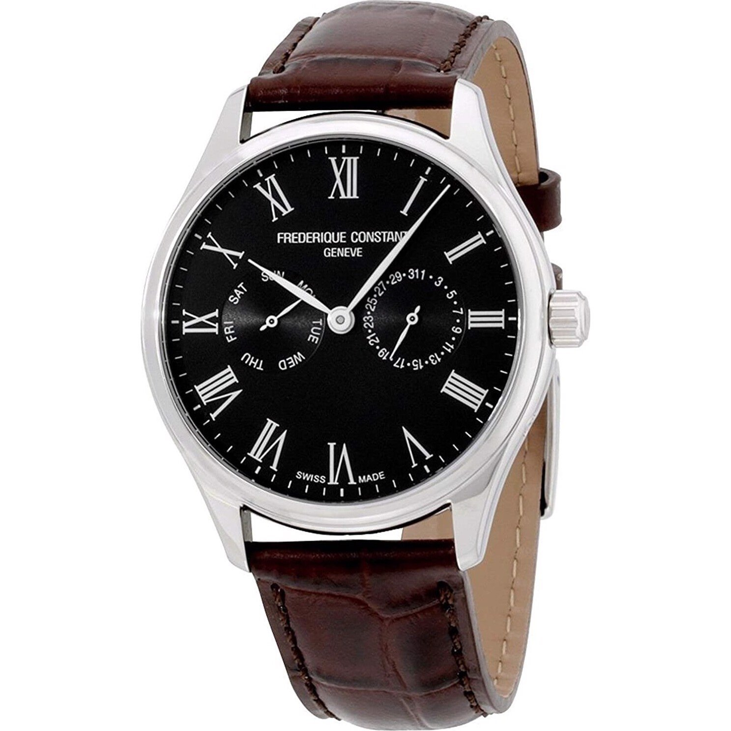 Frederique Constant Classics  FC-292MB5B6-DBR Watch 40mm