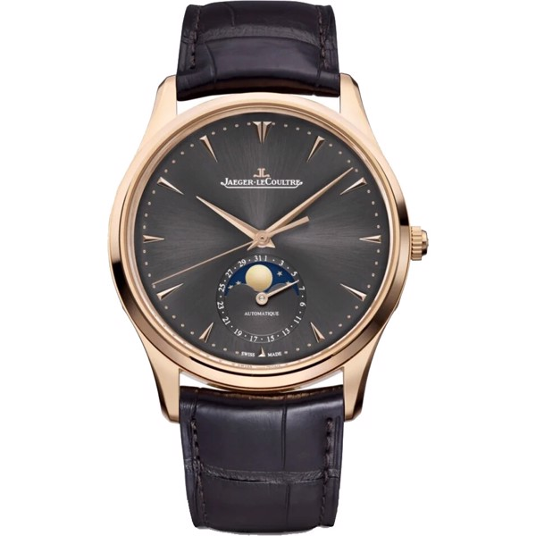 Jaeger LeCoultre Master 136255J Ultra Thin Moon 39mm