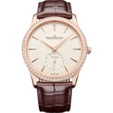 Jaeger LeCoultre Master Ultra Thin Small Watch 39mm