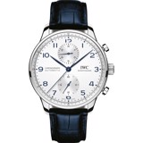IWC Portugieser IW371605 Chronograph Watch 41mm