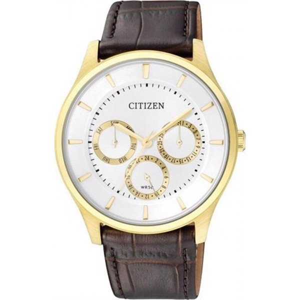 Citizen AG8353-05A Watch 39mm