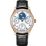 "IWC Portugieser IW503405 Edition ""150 Years"" Watch 44.2mm"