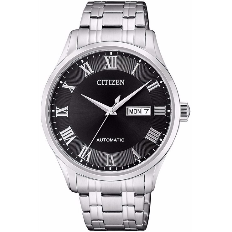 Citizen NH8360-80E Automatic Watch 41mm