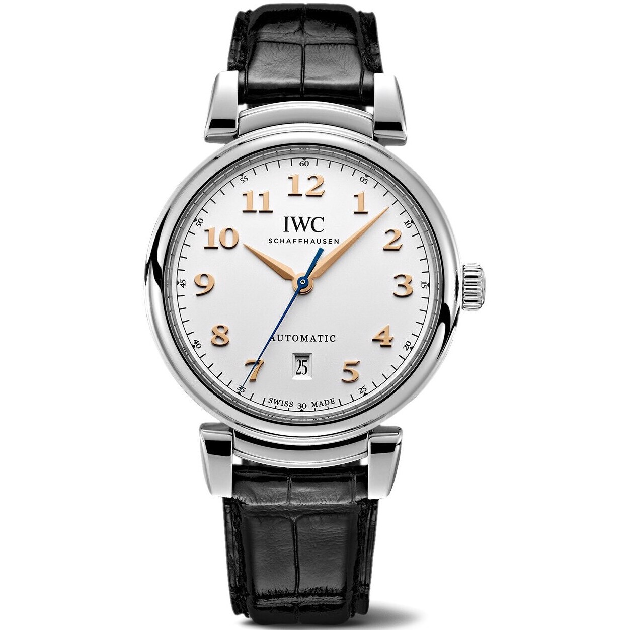 IWC Da Vinci IW356601 Watch 40.4mm