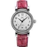 IWC Da Vinci IW458308 Watch 36mm