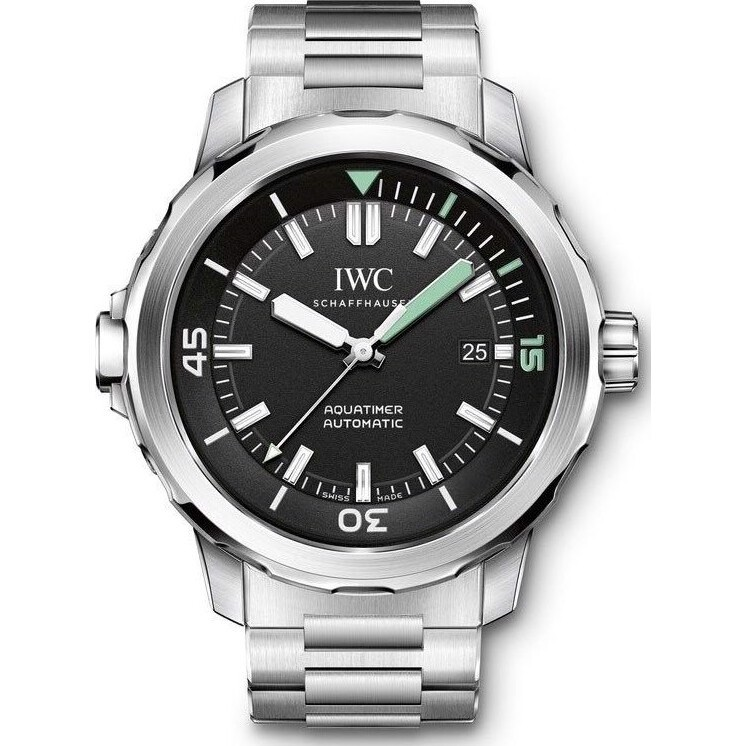 WC Aquatimer IW329002 Watch 42mm