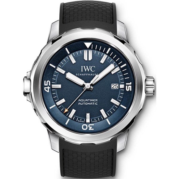 "IWC Aquatimer IW329005 ""Expedition Jacques-Yves Cousteau"" 42mm"